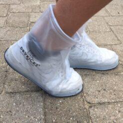 regnsko - sneaker raincover