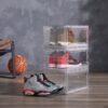 "Sneaker L.A.VIP ""DROP FRONT"" Sneaker Box"